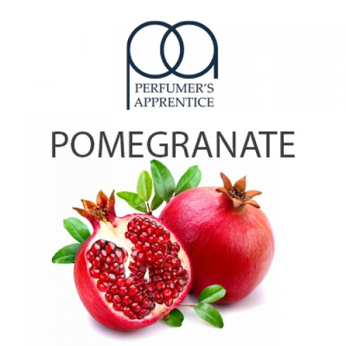 TPA Pomegranate deluxe 10 мл