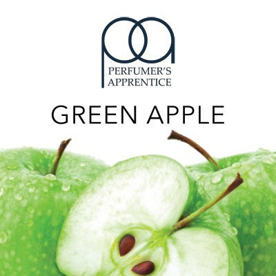 TPA Apple green 10 мл