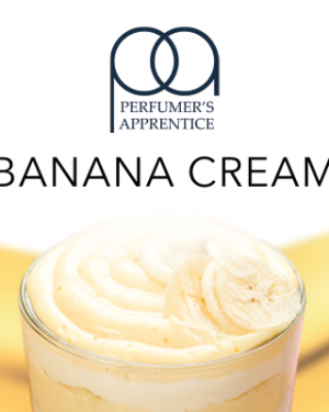 TPA Banana cream 10 мл