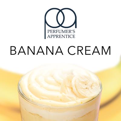 TPA Banana cream 10 мл