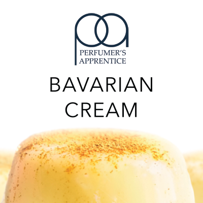 TPA Bavarian cream 10 мл