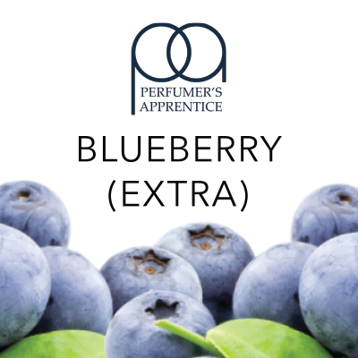 TPA Blueberry extra 10 мл