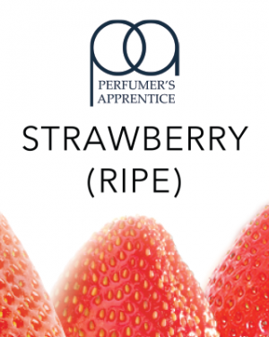 TPA Strawberry ripe 10 мл