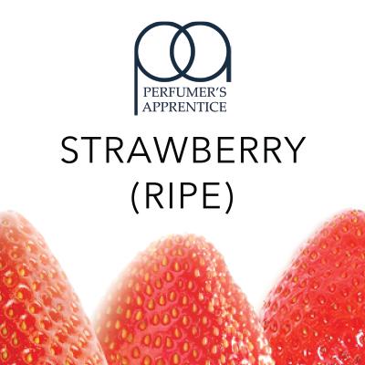 TPA Strawberry ripe 10 мл