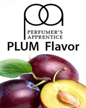 TPA Plum Flavor 10 мл