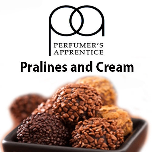 TPA Pralines and Cream Flavor 10 мл