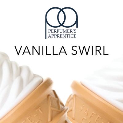 TPA Vanilla Swirl 10 мл