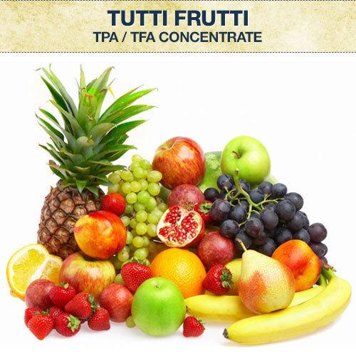 TPA Tutti Frutti Deluxe 10 мл