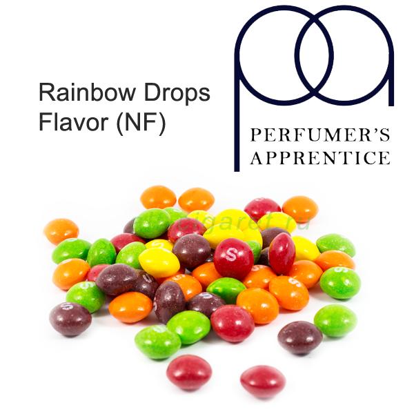 TPA Rainbow Drops Flavor 10 мл