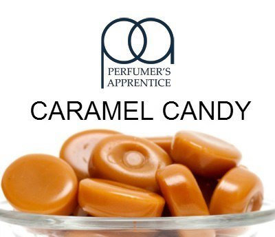 TPA Caramel candy 10 мл