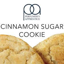 TPA Cinnamon Sugar Cookie 10 мл