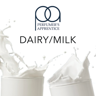TPA Dairy Milk 10 мл