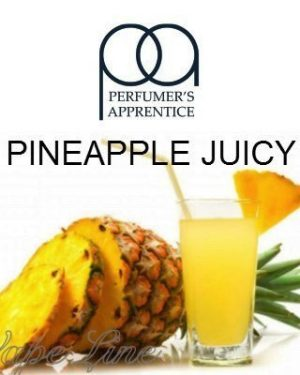 TPA Pineapple Juicy 10 мл