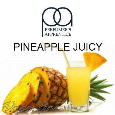 TPA Pineapple Juicy 10 мл