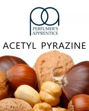 TPA Acetyl Pyrazine 5 PG 10 мл