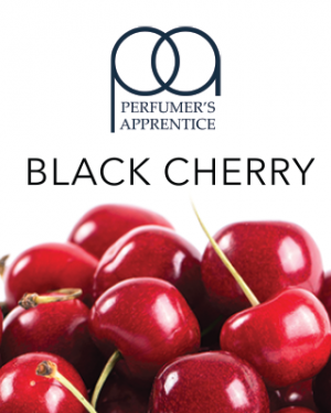 TPA Black Cherry 10 мл