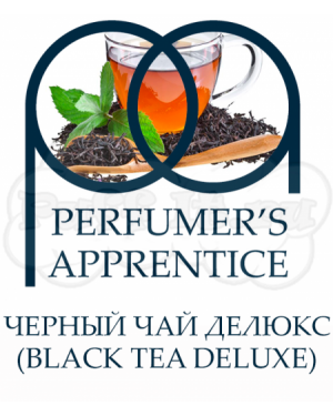 TPA Black Tea Deluxe 10 мл