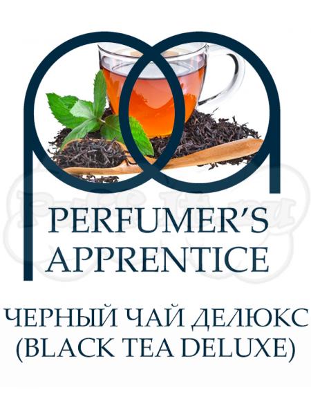 TPA Black Tea Deluxe 10 мл