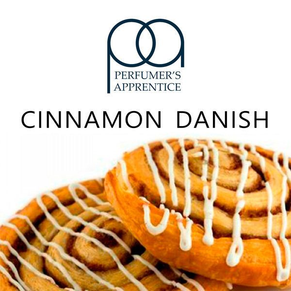 TPA Cinnamon Danish 10 мл