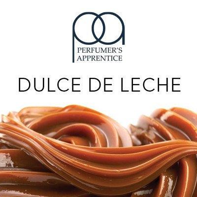 TPA Dulce de Leche Caramel 10 мл