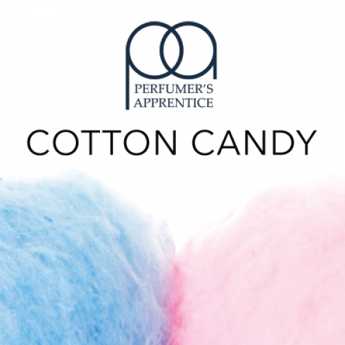 TPA Cotton Candy 10 мл