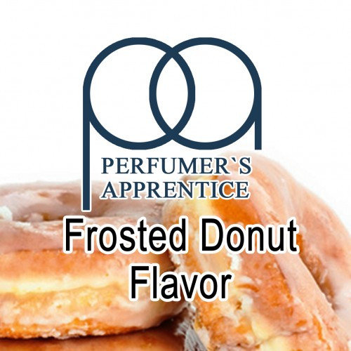 TPA Frosted Donut 10 мл