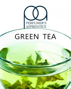 TPA Green Tea 10 мл
