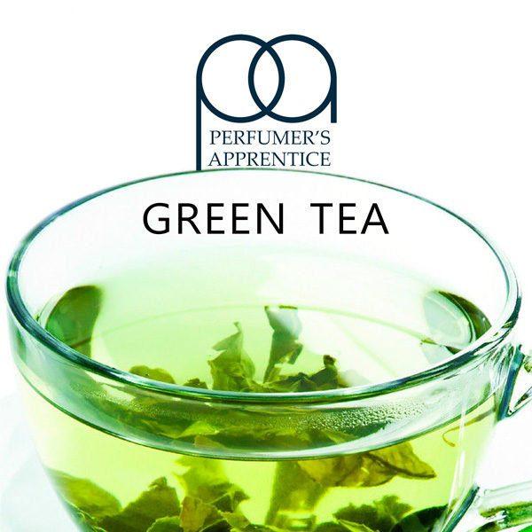 TPA Green Tea 10 мл