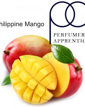 TPA Philippine mango 10 мл