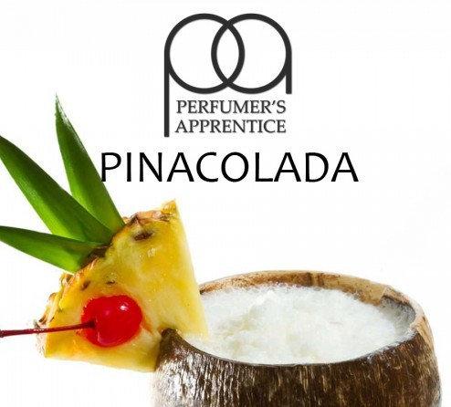 TPA Pina Colada 10 мл