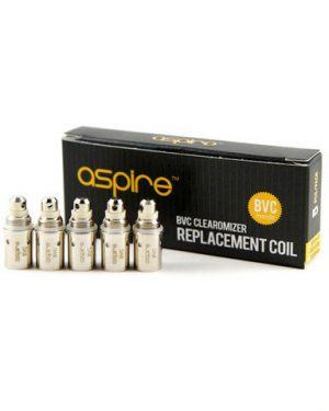 Aspire BVC 1.8 ohm