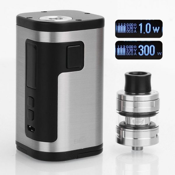 Eleaf iStick Tria with ELLO S Kit