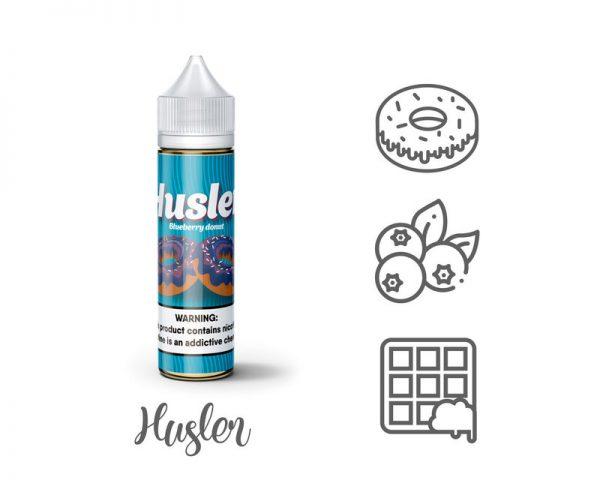 West Juice Husler 60 мл