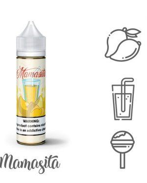 West Juice Mamasita 60 мл