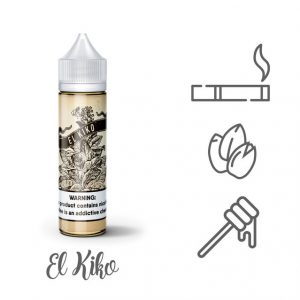West Juice El Kiko 60 мл