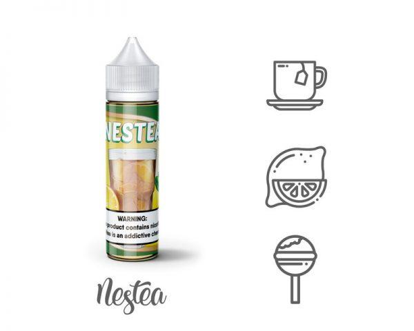 West Juice Nestea 60 мл