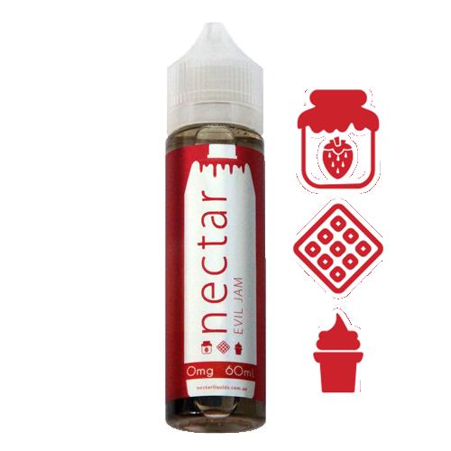 Nectar Evil Jam 60 мл