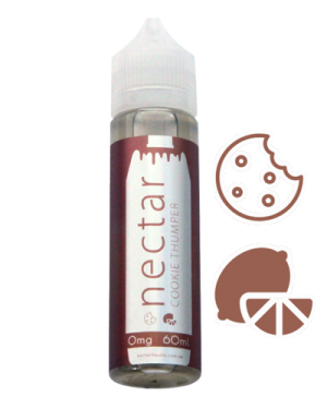 Nectar Cookie Thumper 60 мл