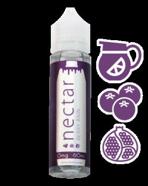 Nectar Berry Rain 60 мл