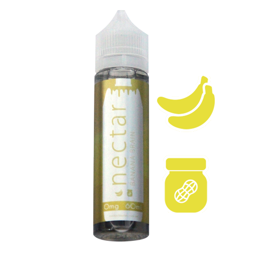Nectar Banana Brain 60 мл