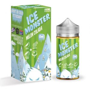 Ice Monster Melon Colada 100 мл