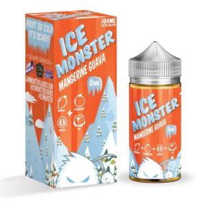 Ice Monster Mangerine Guava 100 мл