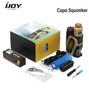 IJOY Capo 100W Squonker Kit
