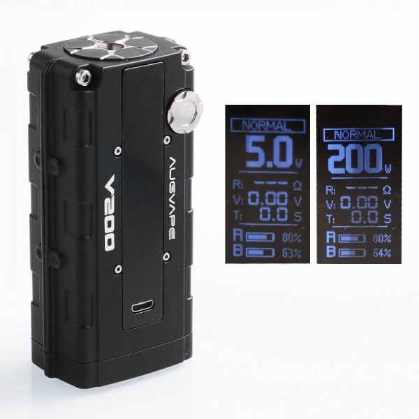 Augvape V200 Mod