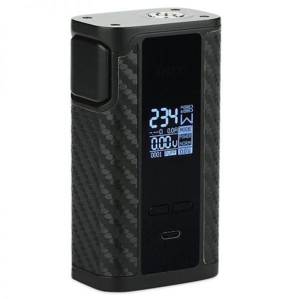 IJOY Captain PD270 TC 234W