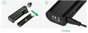 Kanger Subox Mini-C kit