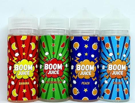 BOOM Juice