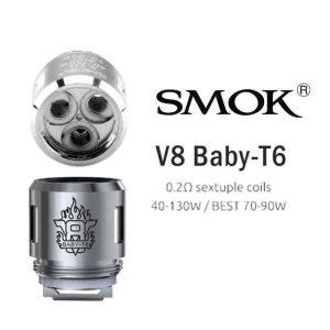 SMOK V8 Baby T6