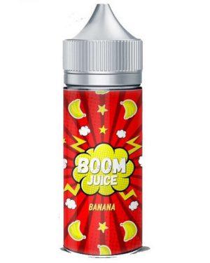 BOOM Juice Banana
