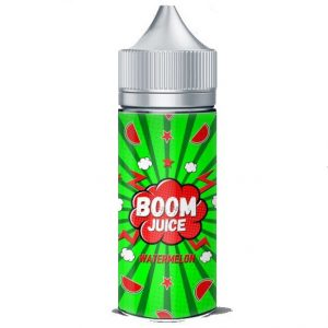 BOOM Juice Watermelon